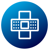 COVID Data Contributions API icon