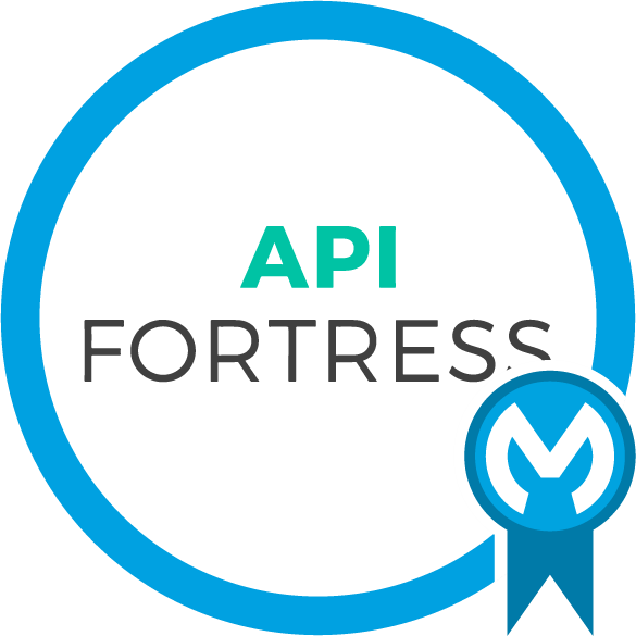 API Fortress Connector - Mule 3 icon