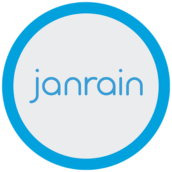 Janrain Connector - Mule 3 icon
