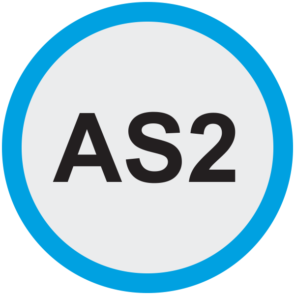 AS2 Connector - Mule 3 (Deprecated) icon