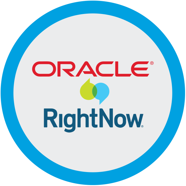 RightNow - Oracle Service Cloud Connector - Mule 3 icon