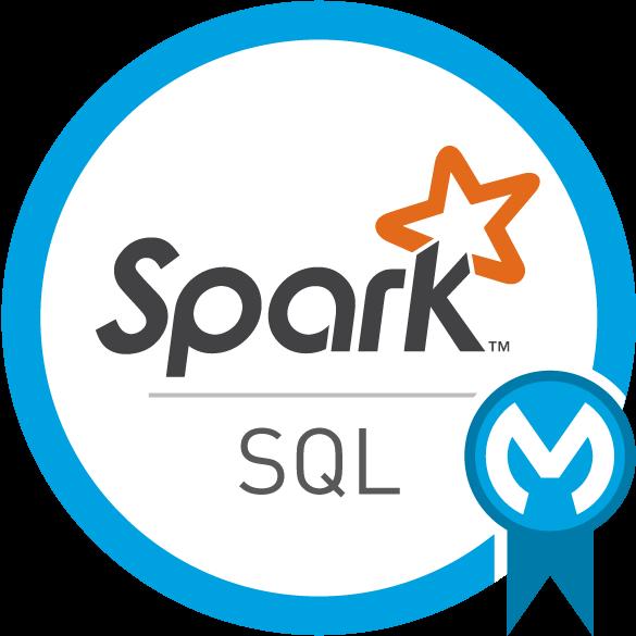 Spark SQL Connector - Mule 3 icon