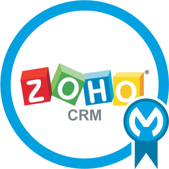 Zoho CRM Connector - Mule 3 icon