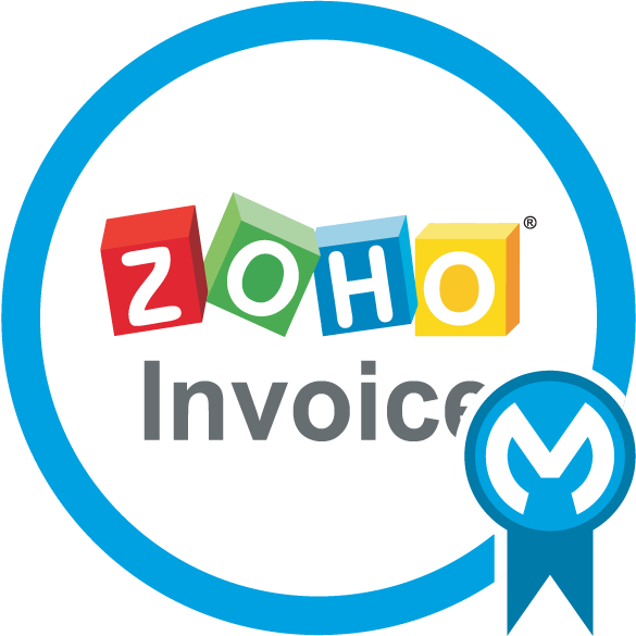 Zoho Invoice Connector - Mule 3 icon