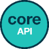 CORE API icon